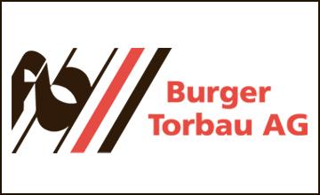 Burger Torbau