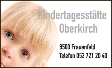 Kindertagesstätte Oberkirch