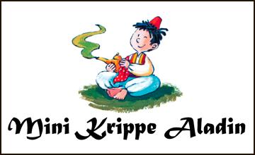 Mini Krippe Aladin