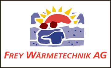 Frey Wärmetechnik