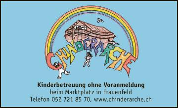 Chinderarche