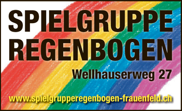 Spielgruppe Regenbogen