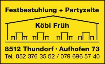 Köbi Früh