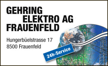 Gehring Elektro AG