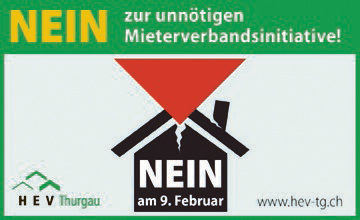 HEV Kanton Thurgau