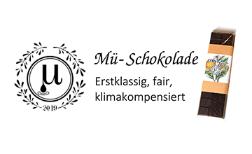 Kantonsschule Mü-Schokolade