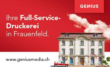 Genius Media Full Service