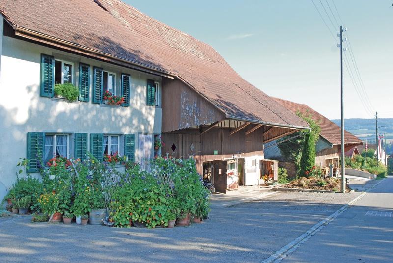 Interview mit Walter Schmid – Gemeindeammann von Hüttwilen