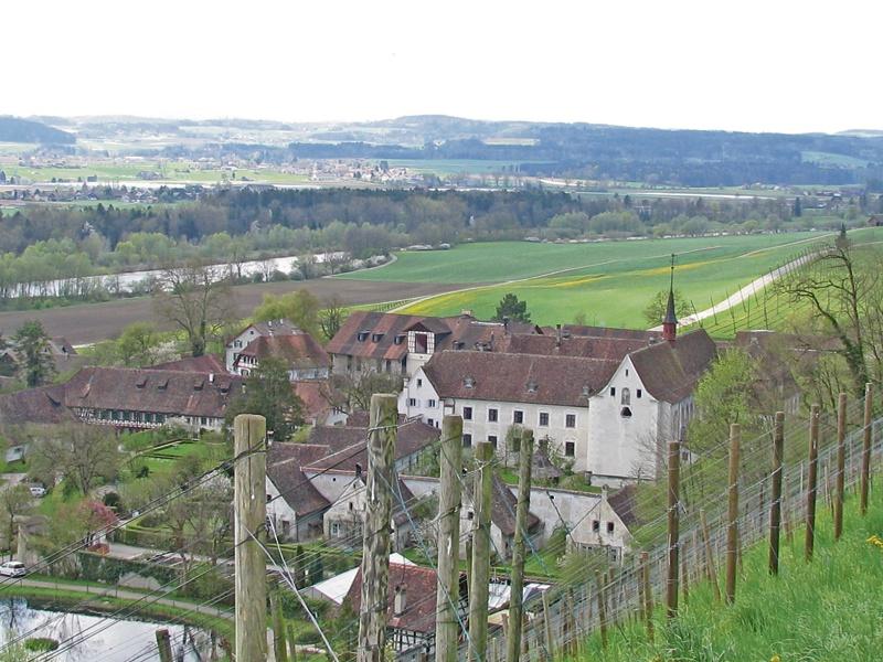 Interview mit Hans Müller – Gemeindeammann von Warth-Weiningen