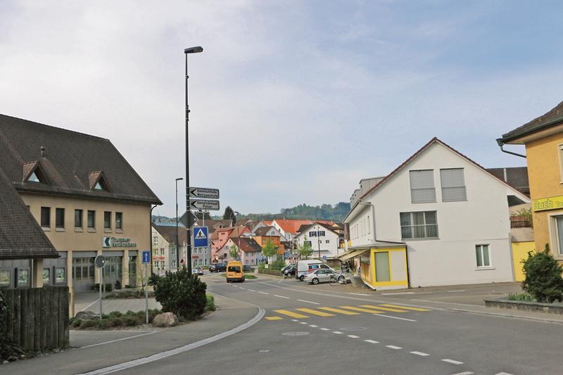 Interview mit Benno Storchenegger – Gemeindeammann von Wängi