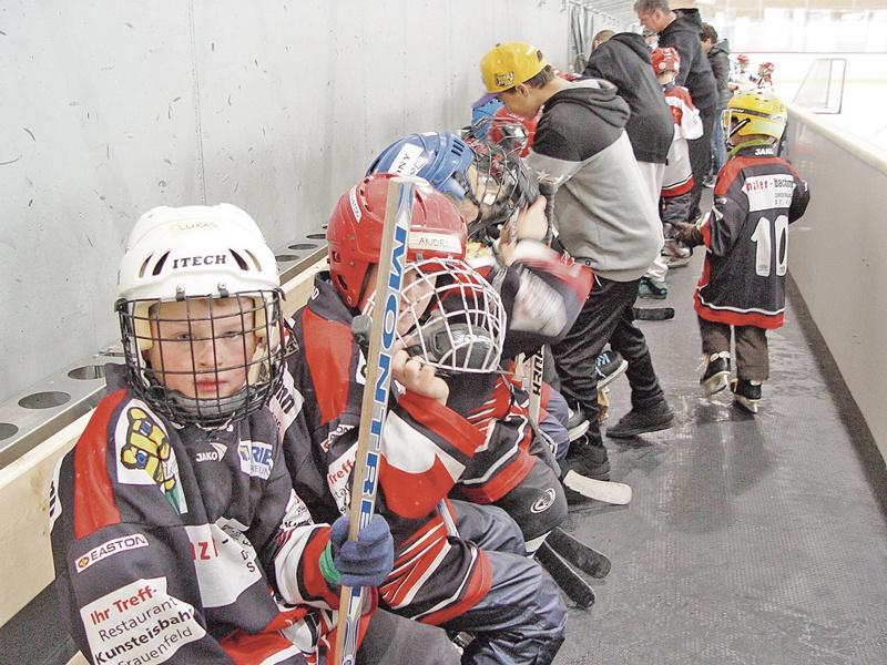 Eissportwoche 2015