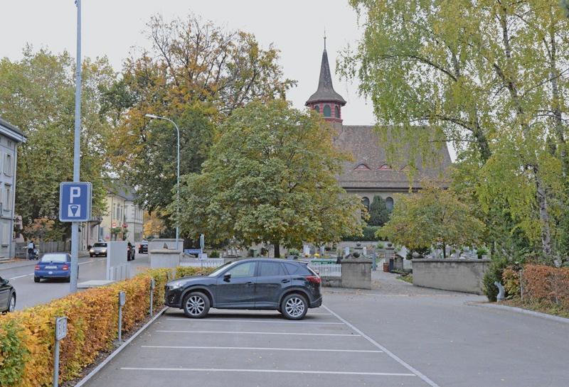 Kirche Kurzdorf vor 100 Jahren und heute