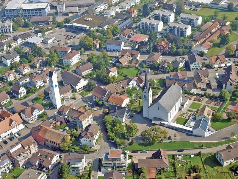 Interview mit Matthias Küng – Gemeindepräsident von Aadorf