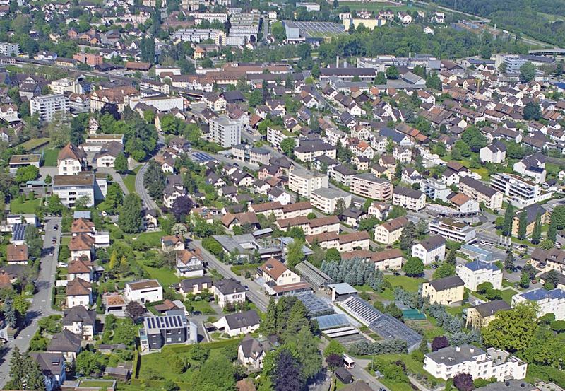 Langdorf wächst und wächst