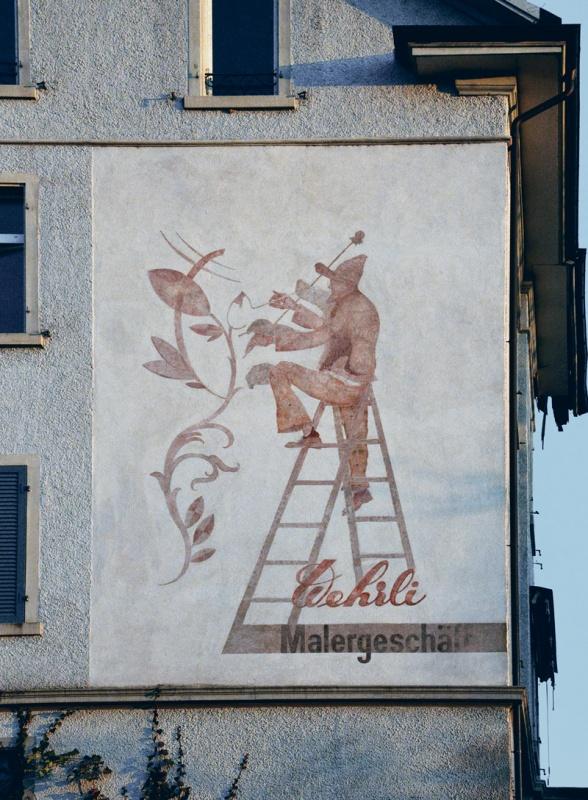 Grossüberbauung «Stadthof» (statt Schweizerhof)