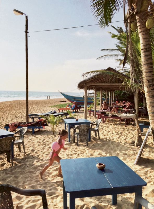 «Easy Living»: Schifel lädt nach Sri Lanka ein!