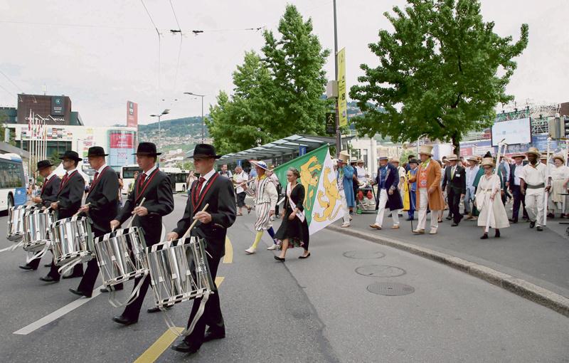 Waadtländer Jubel für den Thurgau