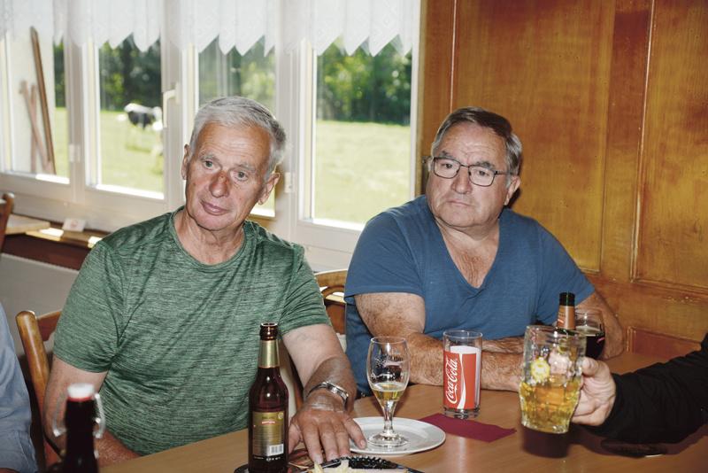 65 Jahre Köbi Früh