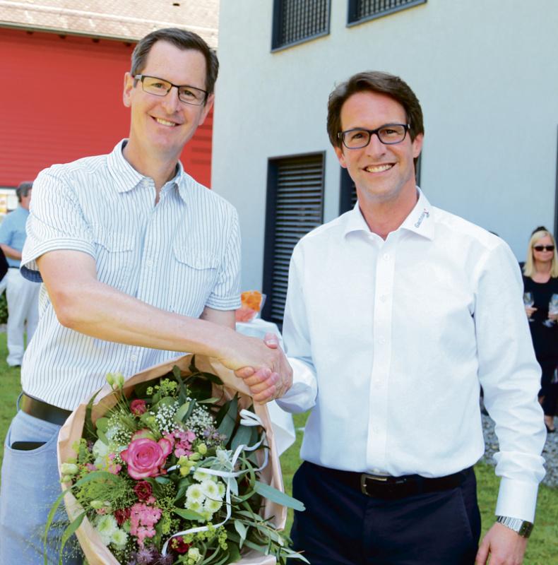 Heinzer mit grossem Vorsprung gewählt