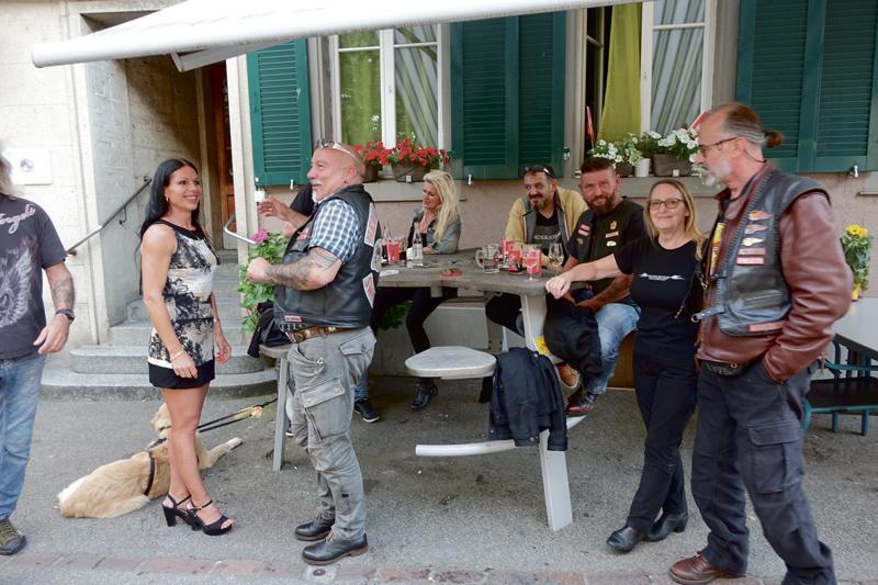 Sivel feiert 30-Jahr-Jubiläum im Anker Frauenfeld