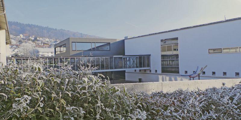Sekundarschule Hüttwilen
