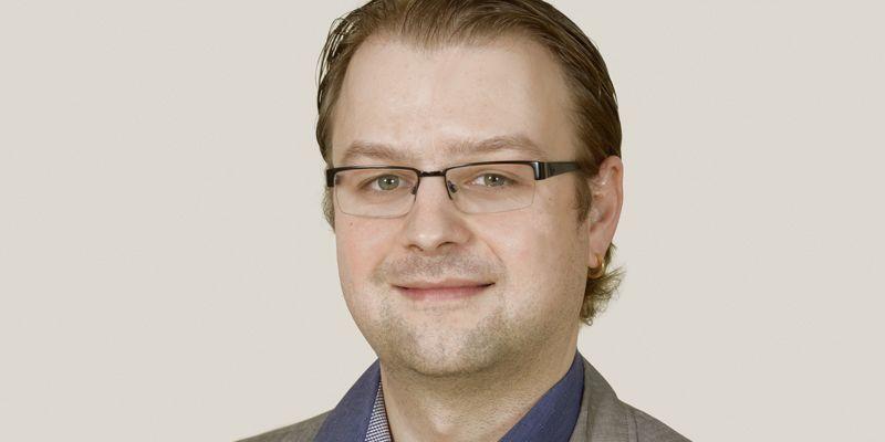 Interview mit Ulrich Marti Gemeindepräsident von Herdern