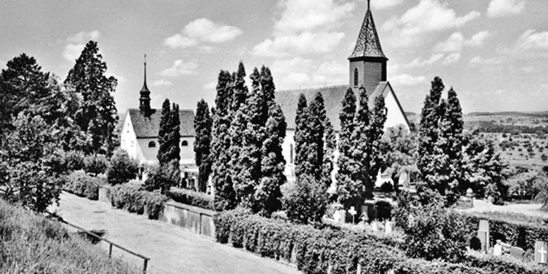 Oberkirch – Wandel in der Friedhofkultur