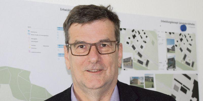 Interview mit Hanspeter Zehnder, Gemeindepräsident von Hüttwilen
