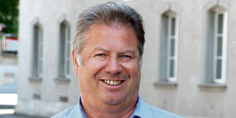 Interview mit Walter Hugentobler, Gemeindepräsident von Matzingen