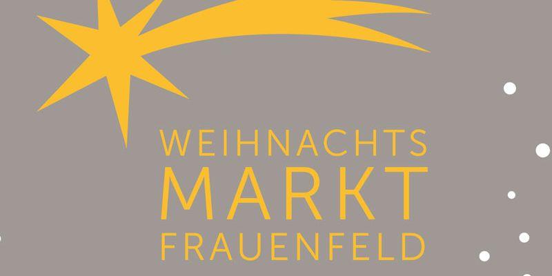 20 Jahre Weihnachtsmarkt Frauenfeld