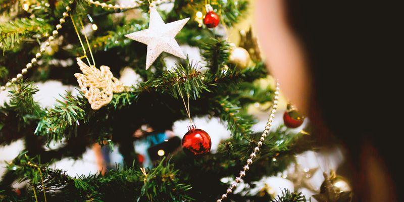 Bäumige Weihnachten
