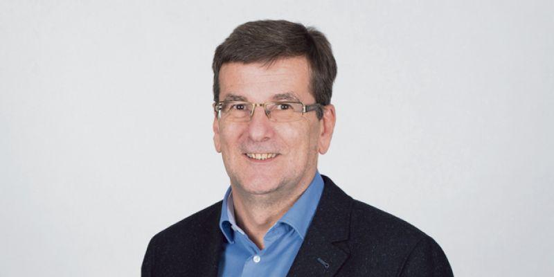 Interview mit Hanspeter Zehnder, Gemeindepräsident Hüttwilen