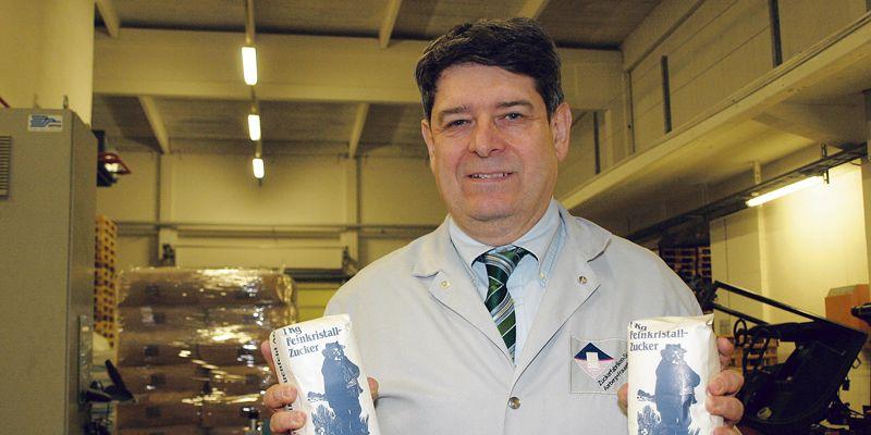 Bio-Zucker bleibt Höhepunkt