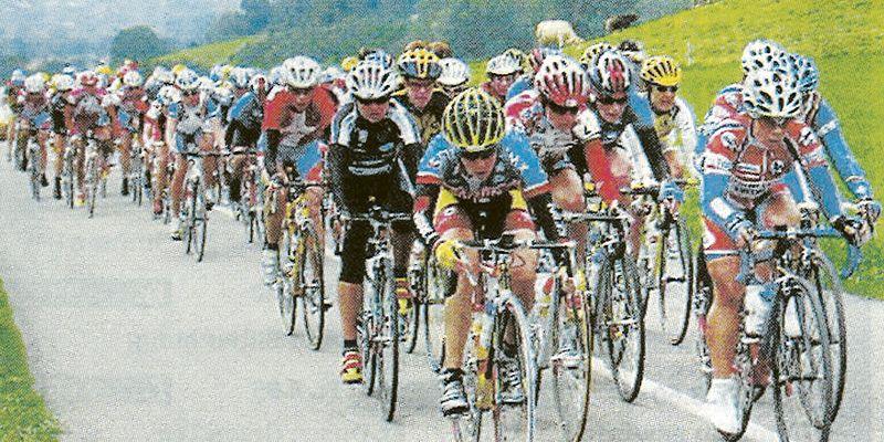 Eine Tour de Suisse für Frauen in Frauenfeld